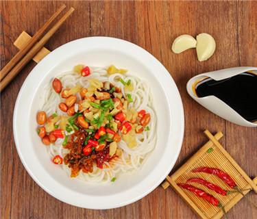 江西米粉怎么做最好吃?